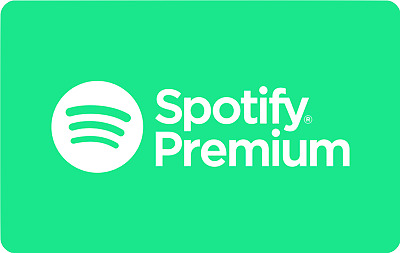 🔥Spotify Premium Account🔥1H Delivery🔥 warranty Compte Personnel / Family