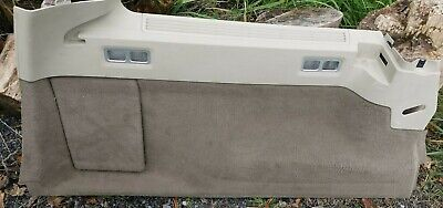 Volvo V70 2008 -2014 Rear Passenger Side Panel