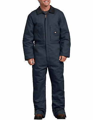 """New Faithfull LARGE 44/"""" Chest ROYAL BLUE Boiler Suit Overall Coverall"""