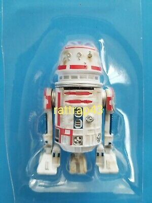 Star Wars 2019 Disney Droid Factory The Rise Of Skywalker R5-2JE LOOSE MINT