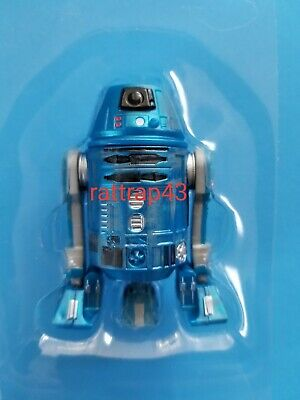 Star Wars 2019 Disney Droid Factory The Rise Of Skywalker R6-LE5 LOOSE MINT