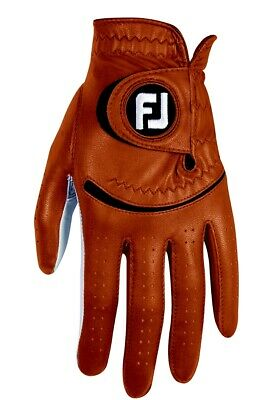 Footjoy Spectrum Herrenhandschuh braun