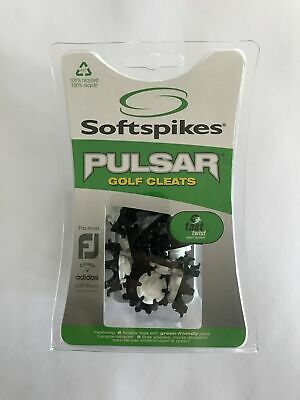 Softspikes Pulsar FastTwist-System