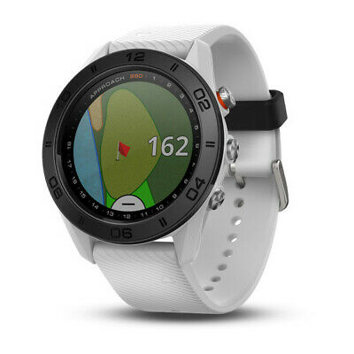 Garmin Approach S60 Golfuhr