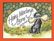 Hairy Maclary's Bone By Lynley Dodd Brand New Hardcover