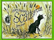 Hairy Maclary Scattercat By Lynley Dodd Brand New Hardcover