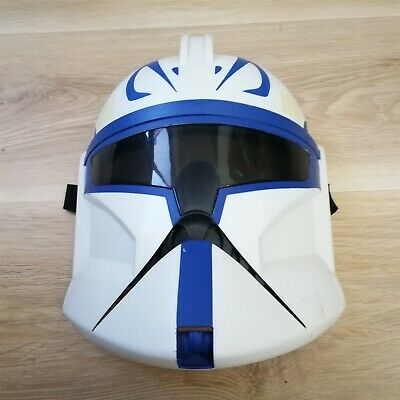 Star Wars clone trooper mask captain rex