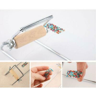 DIY Beading Loom  Jewelry Loom for Weave Necklace Bracelet Jewelry Tools Making