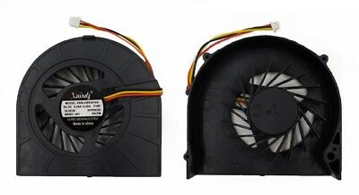 PC CPU Cooling Fan For Dell Inspiron 15R N5010 M5010 series Laptop 3 wires MA