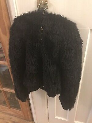 Juicy Couture Girls Jacket Age 12