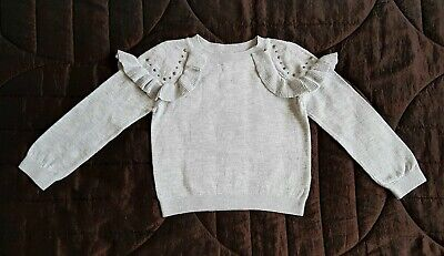 Girls Next Top Jumper 4 Years