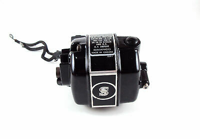 Vintage Singer Featherweight 221 222K Sewing Machine Motor 110 Volt Original