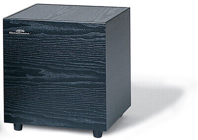 Jamo A3SUB.1 subwoofer in black or silver - new - ships to most regions