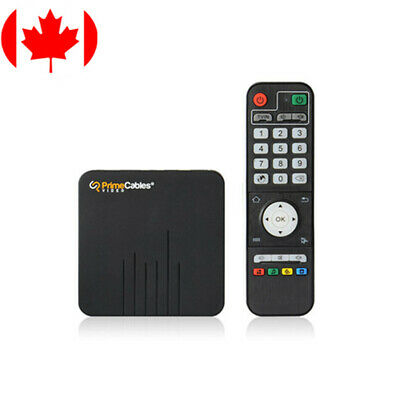 Android 9.0 TV Box Amlogic S905X2 4GB + 64GB Bluetooth 4.1 2.4G/5G Dual Wifi