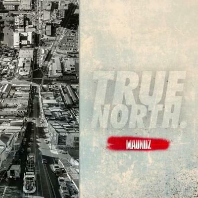 Maundz - True North (VINYL 12 INCH DOUBLE ALBUM)