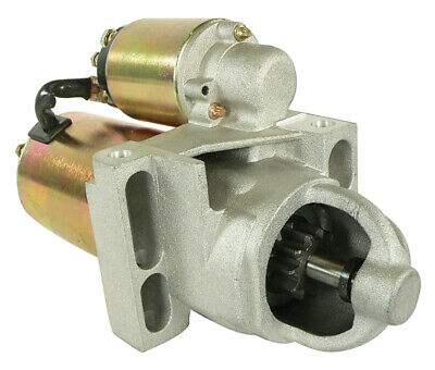 Chevy 305 350 454 Mini Racing PMGR Starter High Torque