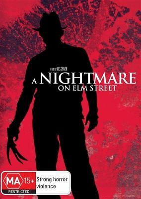 Nightmare On Elm Street (DVD, 2010)