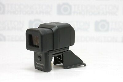 Panasonic DMW-LVF2 Live Electric Viewfinder