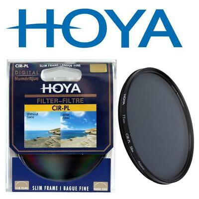 HOYA Camera SLIM CPL Filter 72mm Circular Polarizing CIR-PL Hardened Glass Multi