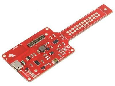 Sparkfun Spectacle Light Board 3x3Pins JST-0,25mm Control LEDs 2 x 3,5mm TRRS Ja