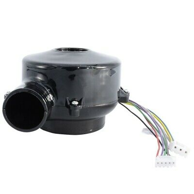 DC24V190W Miniature DC Brushless Centrifugal Blower Adjustable Speed Air Pu Z4D8