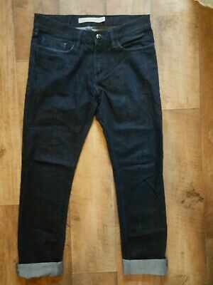 Mens Calvin Klein Jeans Size W31In L34In