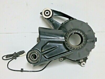 2006 BMW K1200R Rear Final Drive Right Angle Axle Black Gen 1 33118530088