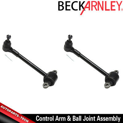Suspension Control Arm and Ball Joint Assembly Rear Upper fits 95-02 Millenia