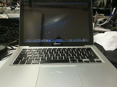 Apple MacBook Pro 13'' Core i5 2.5Ghz 4GB 500GB (Jun 2012)