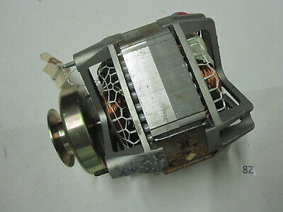 GE Washer Motor  WH20X10019  0345434  0319752  0007261   **30 DAY WARRANTY