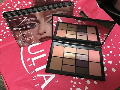 NARS Makeup Your Mind Face Palette of Blush, 💯 Authentic NEW
