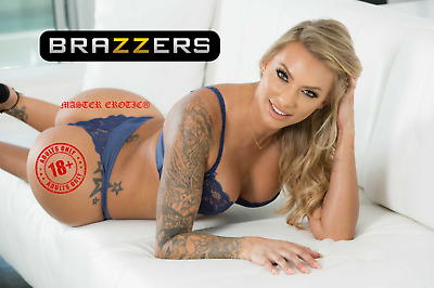 BRAZZERS Premium Access 1 Year - UNLIMITED DOWNLOAD!