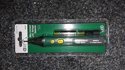 Commercial Electric Non-Contact AC Voltage Detector - 1000 017 385