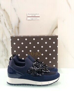 MOA donna MD266 DISNEY SNEAKERS GALLERY TOPOLINO MICRO-BORCHIE BKL