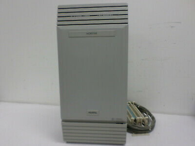 Nortel Norstar Plus Networks Modular ICS NT7B53FA-93 Ready for Service