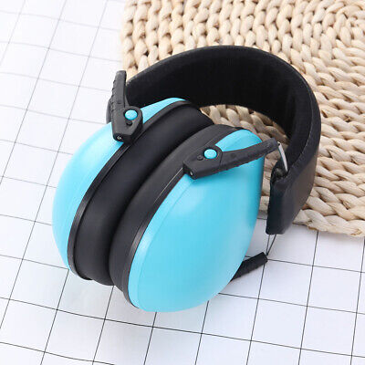 1pc Hearing Protection Earmuff Soundproof Headpset Ear Muff for Baby Infant