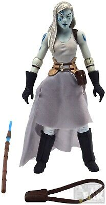 Star Wars: The Legacy Collection 2009 EE Excl JARAEL (COMIC PACK FIGURE) Loose