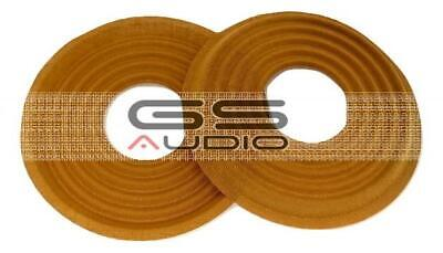 4pz Spider 74 - 27 mm lineare altezza 4 mm ricambio woofer