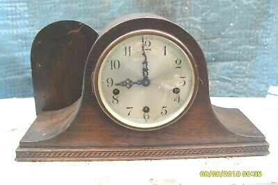 clock parts NAPOLEAN HAT  SPARES REPAIR