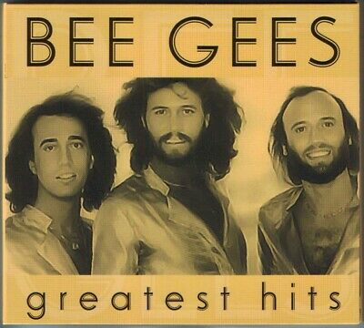 BEE GEES - Greatest Hits 2CD DIGIPAK Set - SEALED