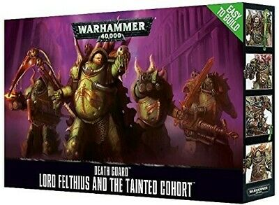 Space Marines EtB Primaris Aggressors - Warhammer 40k - Brand New!