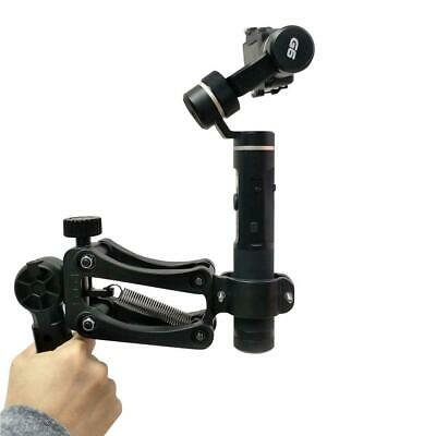 Handheld 4 Axis Stabilizer for DJI OSMO 3 axis Mobile Phone Smooth 4 Feiyu