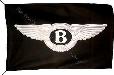 Bentley Flagge Banner Outback 5 X 3 FT