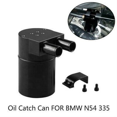 Oil Catch Can Oil Reservoir Ölauffangbehälter Für 2006-2011 E90 Limousine 335i