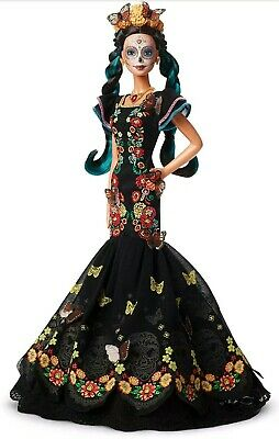 Barbie Dia De Los Muertos Doll 2019 Day of The Dead CONFIRMED PREORDER