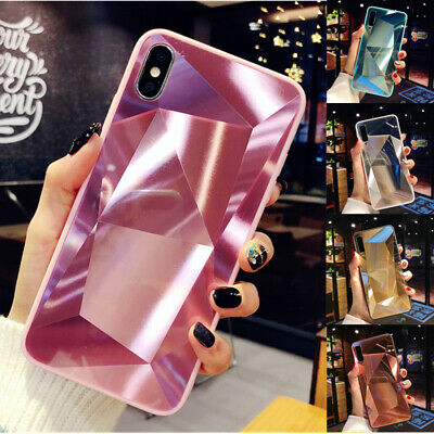Case For Samsung Galaxy A10 A40 A50 A70 A80 Luxury Shockproof Hybrid 3D Cover