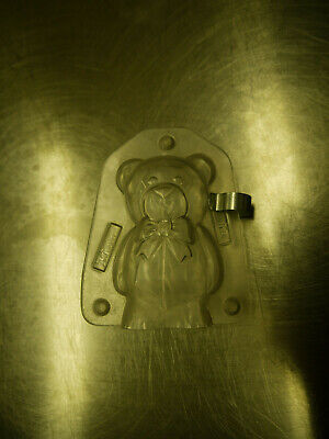 Konvolut 6X Schokoladenformen RUTH Figuren chocolate mold rare lot