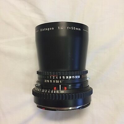 Carl Zeiss 150 mm f 1:4 Sonnar T* Hasselblad