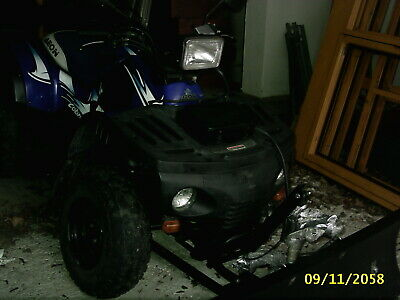 AEON  Quad  RS/Utility   Cobra  180