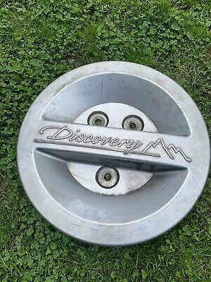 Land Rover Discoverey Wheel Cover